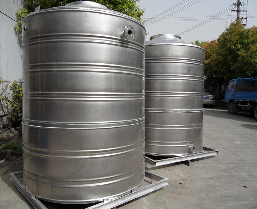 圆柱水箱、儿童游泳馆储水设备、婴儿游泳馆储水水箱