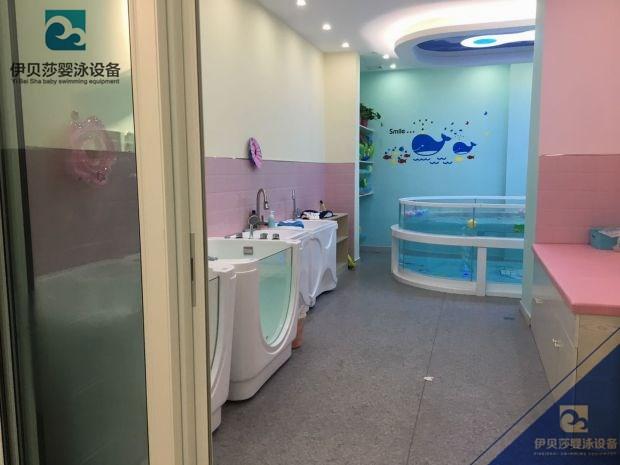 ,婴儿游泳馆设备,婴儿玻璃游泳池,亲子玻璃游泳池