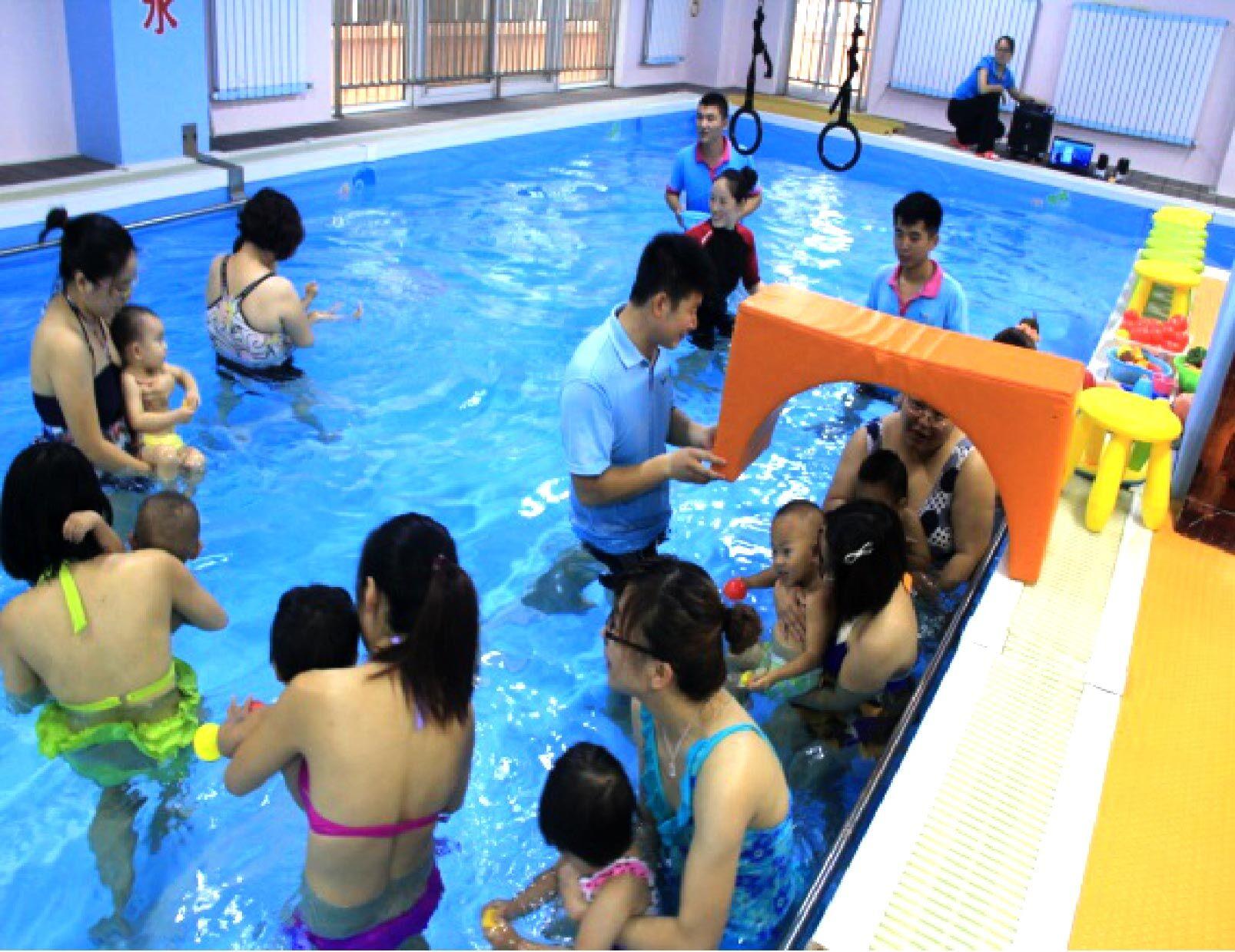 婴儿游泳池 宝宝游泳池 儿童游泳池 婴儿游泳馆 宝宝游泳馆 儿童游泳馆  幼儿游泳池
